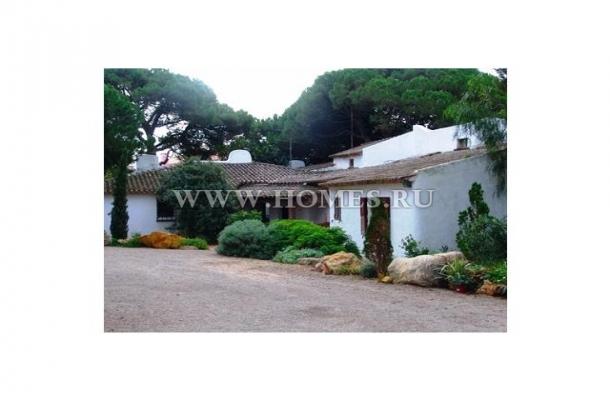 Отличный дом в Кашкайше